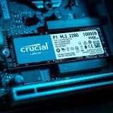 Crucial P1: SSD da 1 TB a meno di 100 euro
