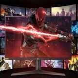 Monitor LG UltraGear 27GL850 scontato di 169€ su Amazon