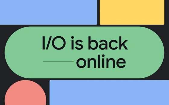 Google I/O 2021: le date rese note con un puzzle