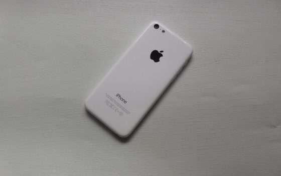 Condor è il tool usato per sbloccare l'iPhone 5C