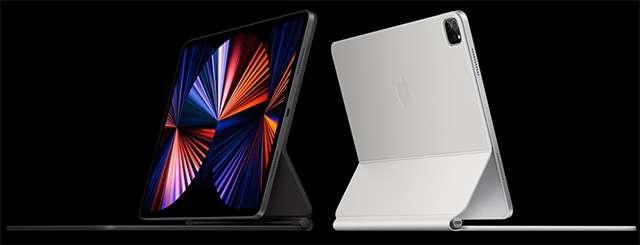 I nuovi iPad Pro con Apple M1