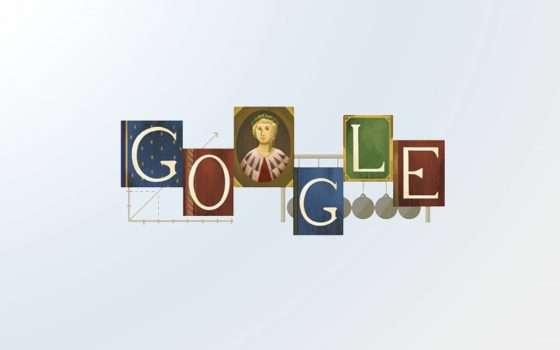 Google celebra Laura Bassi e le donne in STEM