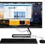 Lenovo IdeaCentre AIO 3, PC all-in-one: sconto €100