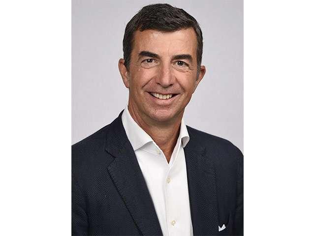 Gianmatteo Manghi, nuovo amministratore delegato di Cisco Italia