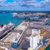 Southampton, il primo porto europeo con private 5G