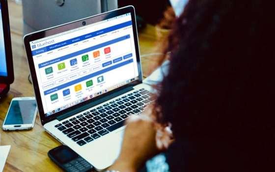 Hosting Bluehost: recensione, caratteristiche, prezzi 2021