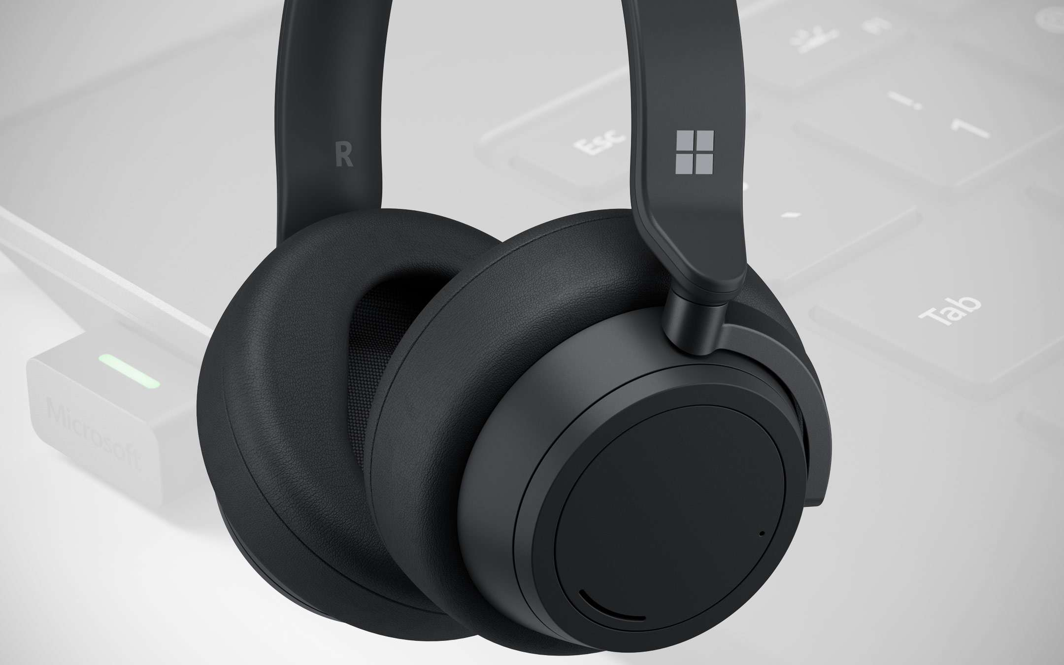 Surface Headphones 2+ for Business