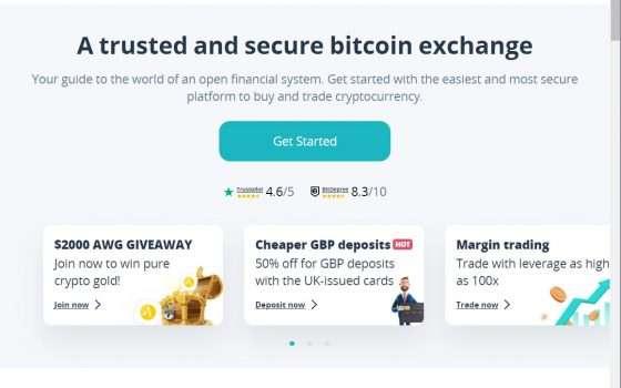 piattaforme di trading che accettano bitcoin