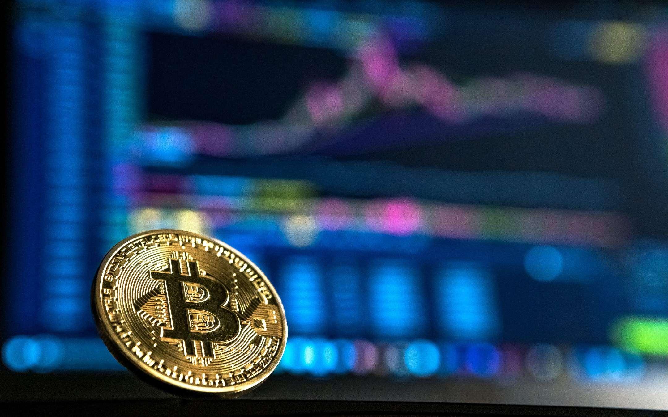 conversione di bitcoin