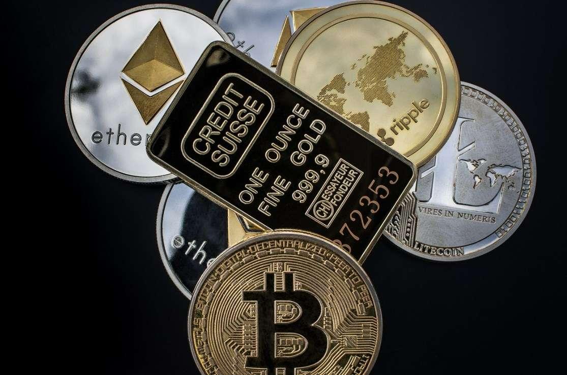 nuove valute digitali)
