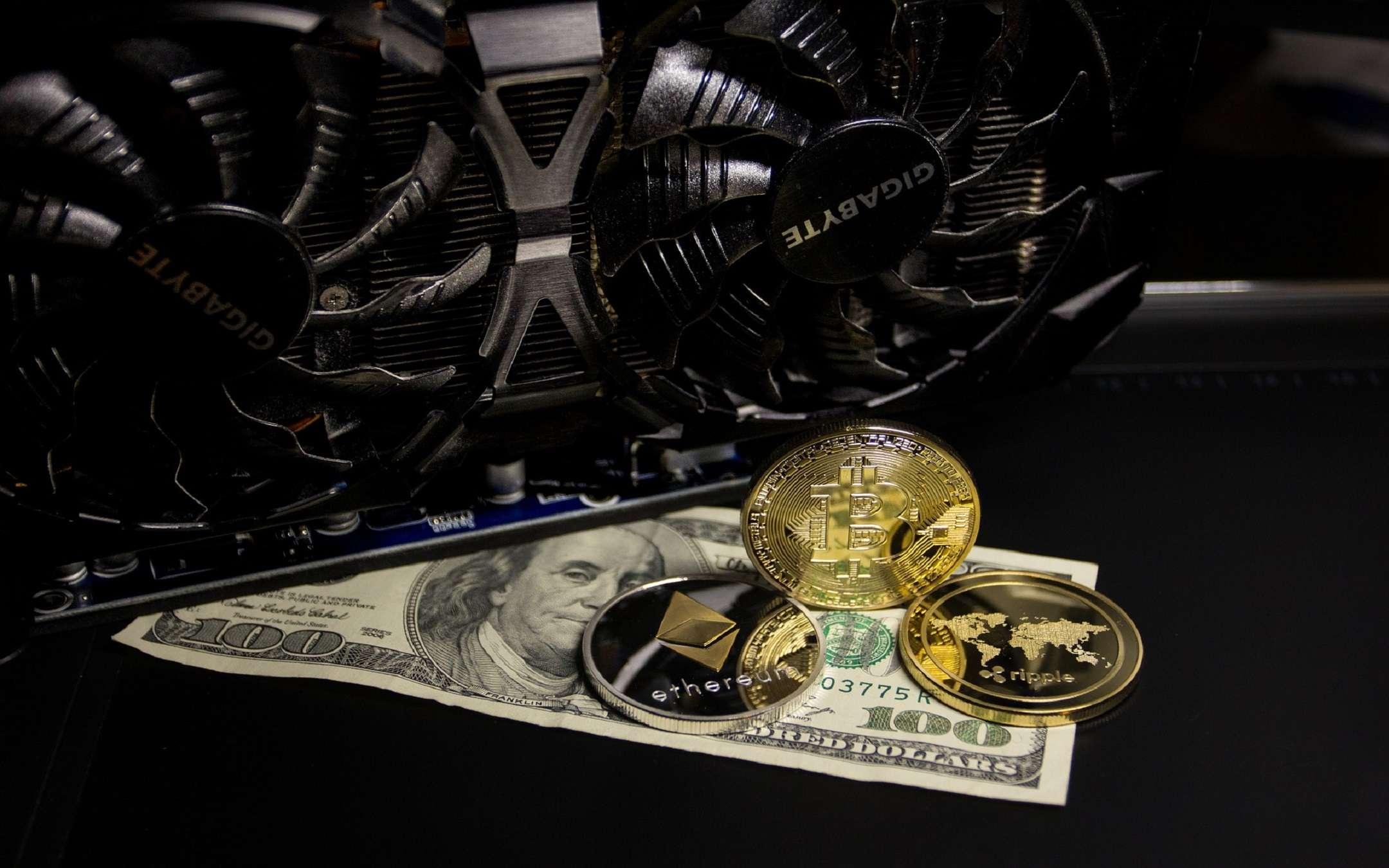 bitcoin minatore personalizzato