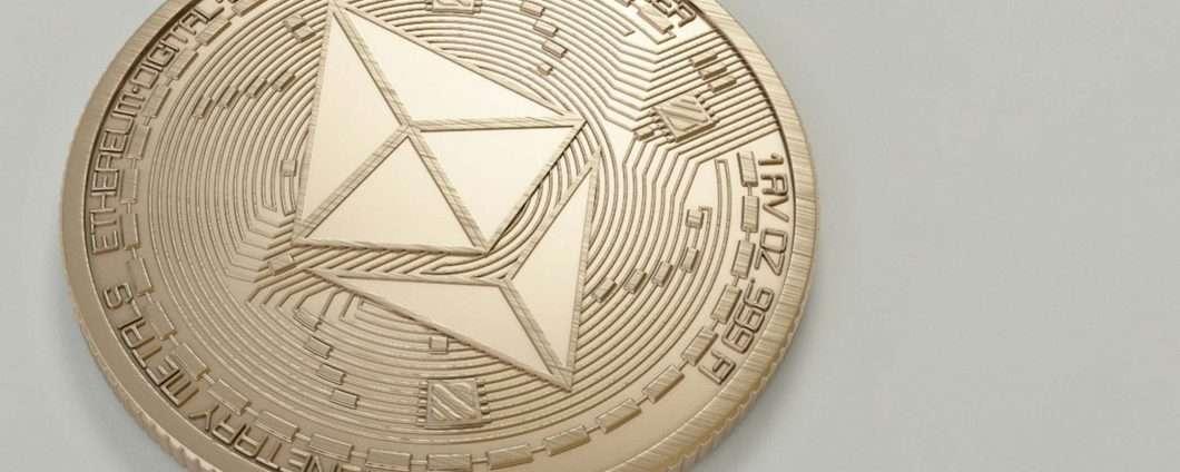capitalizzazione di mercato ethereum bitcoin
