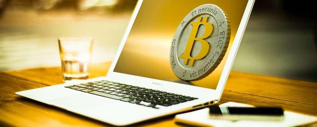 opzioni binarie rilancio cosa ha iniziato a fare trading con i bitcoin