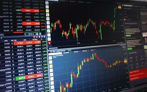 ottenendo iniziato bitcoin di trading)