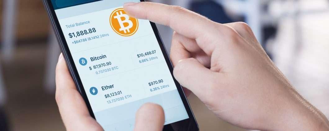 qual è la tecnologia bitcoin