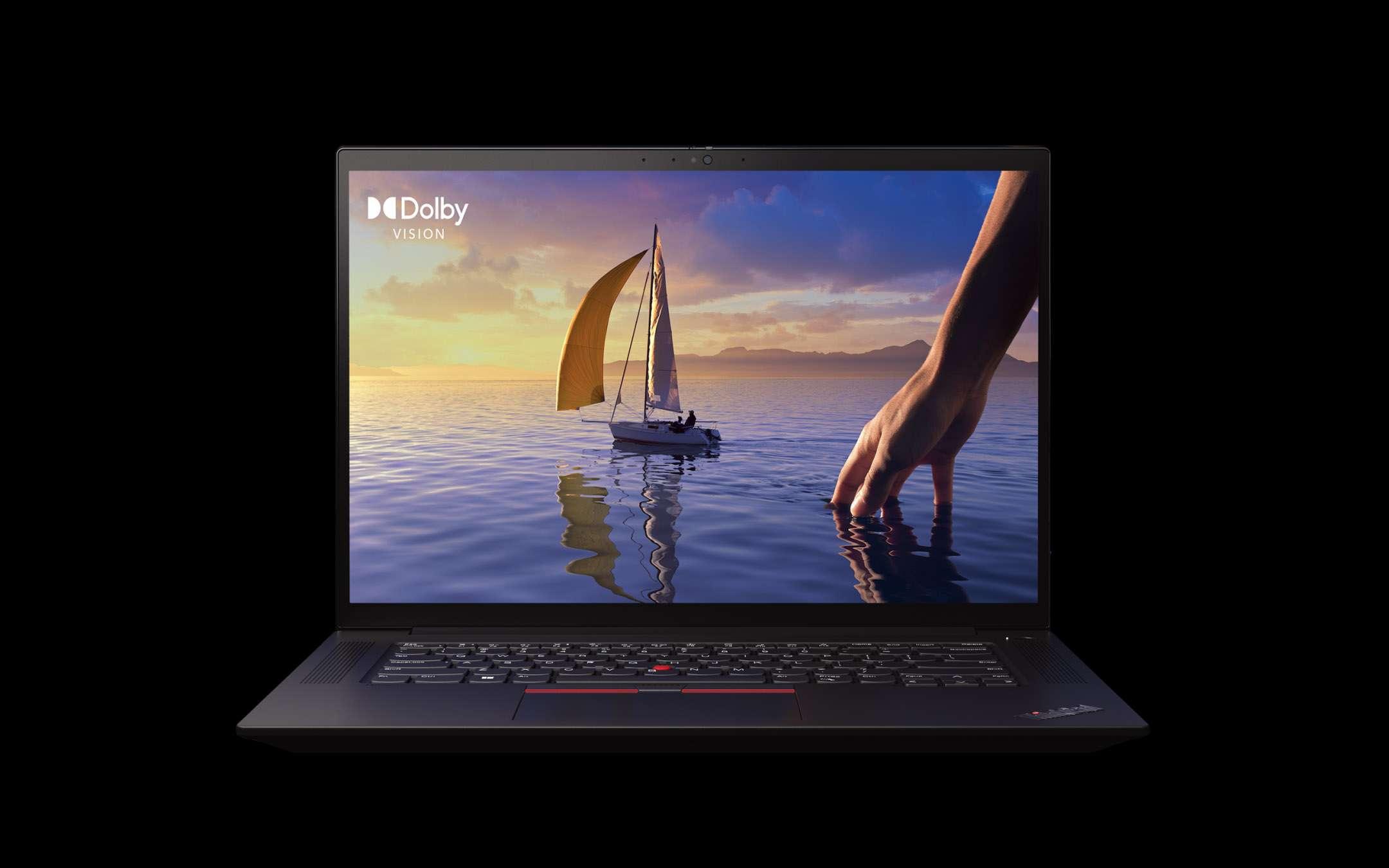 Lenovo ThinkPad X1 Extreme Gen 4