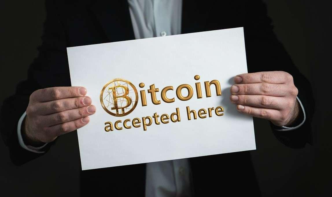 come fare un pagamento di bitcoin
