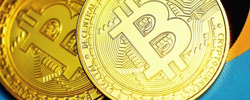 crescere bitcoin