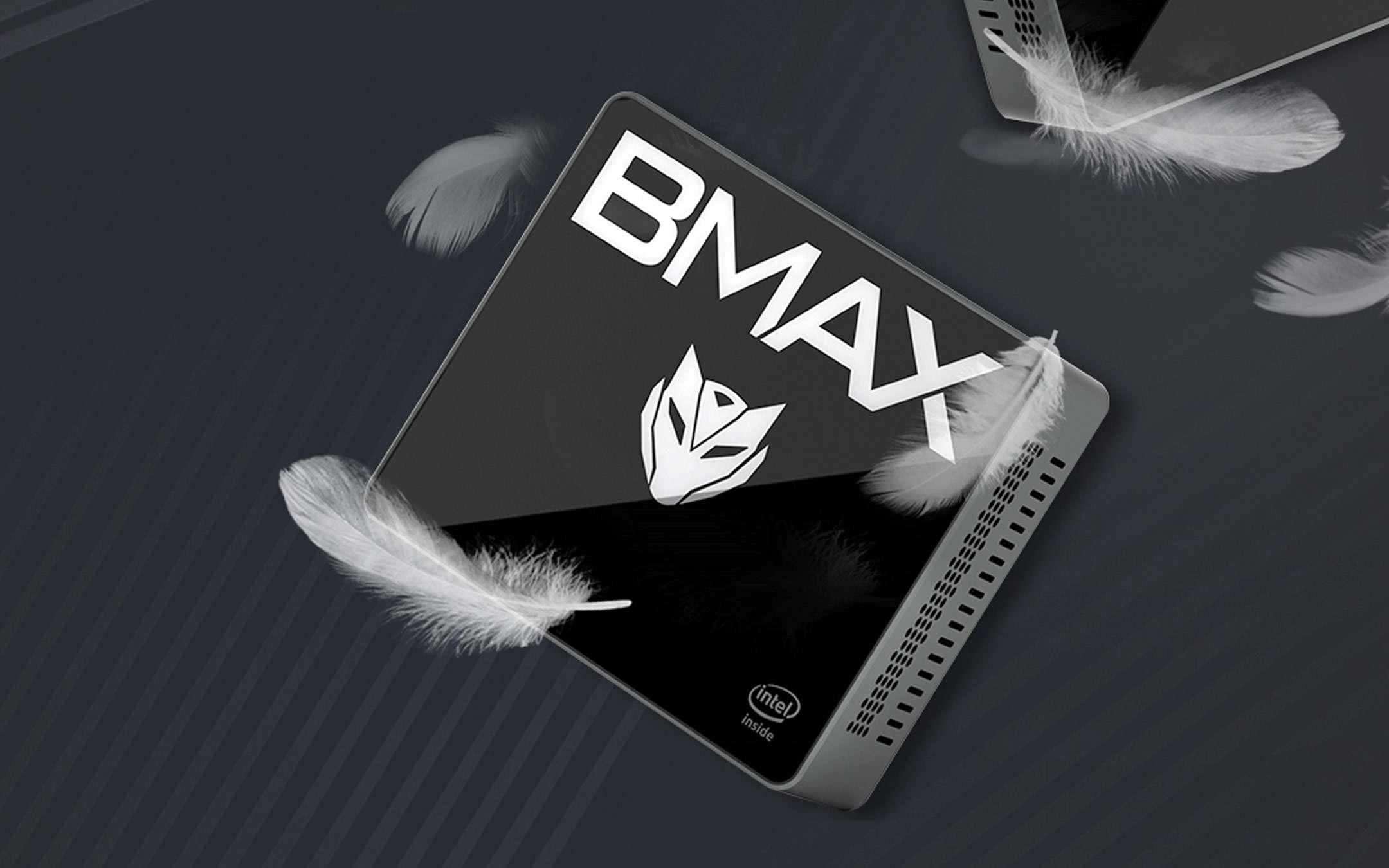BMAX MaxMini B2