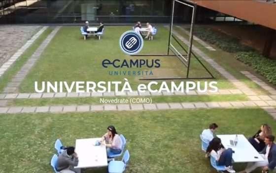 eCampus Università Telematica: Dettagli, Costi e Opinioni