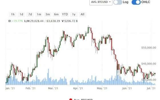 tempo-variante di memoria a lungo termine nel mercato bitcoin scambio crypto aussie