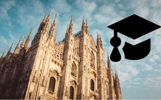 Università Telematica a Milano: le possibilità per gli studenti online