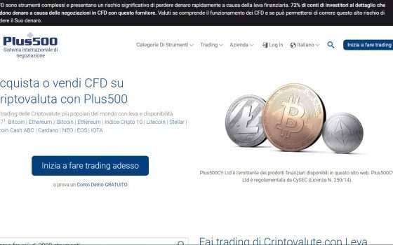 la migliore piattaforma per bitcoin