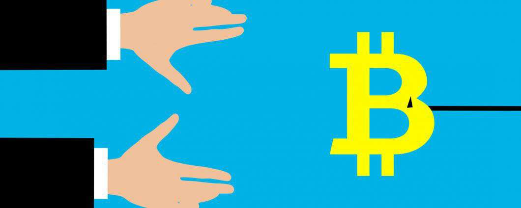 è bitcoin schema ponzi)