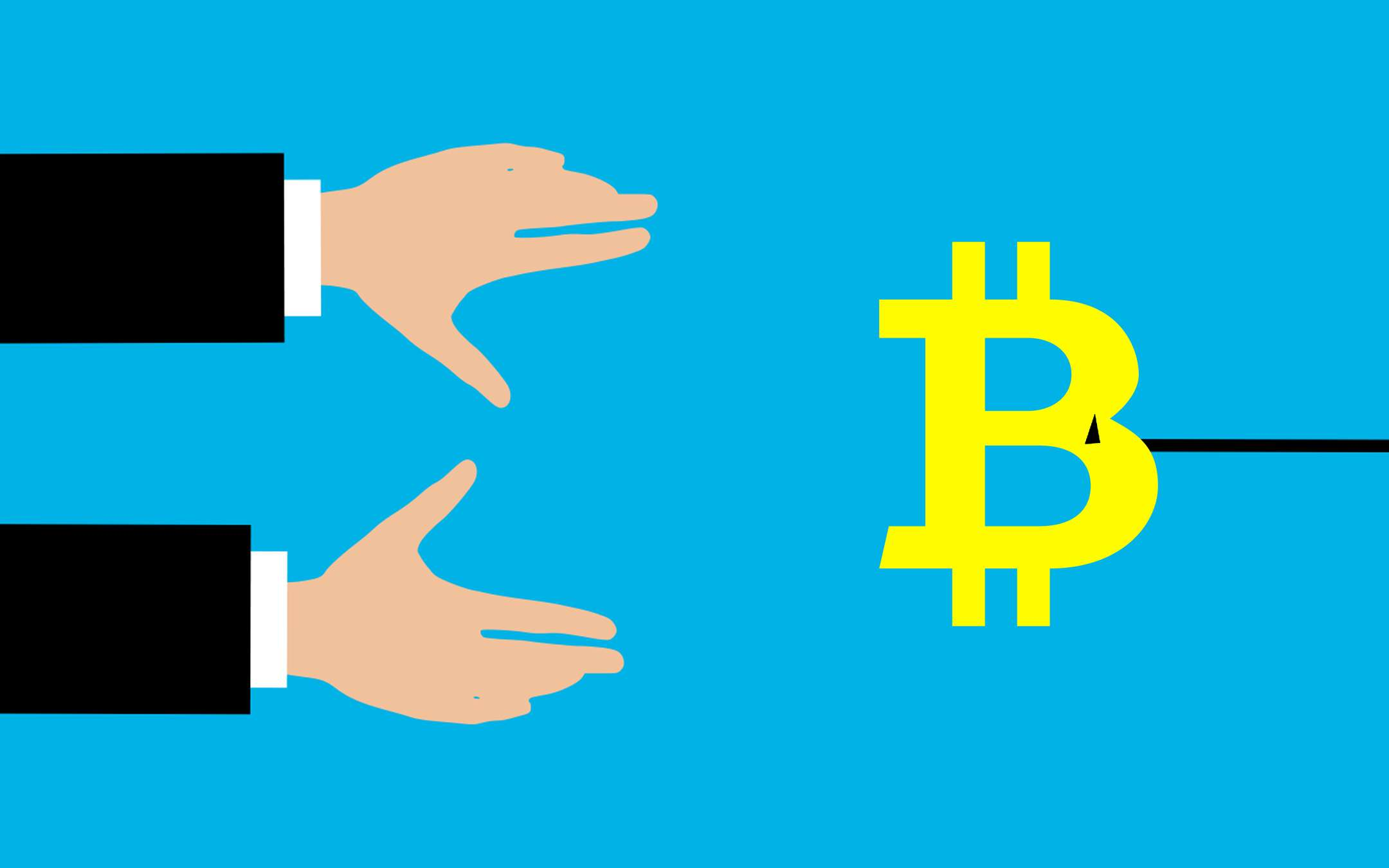 bitcoin è uno schema ponzi)