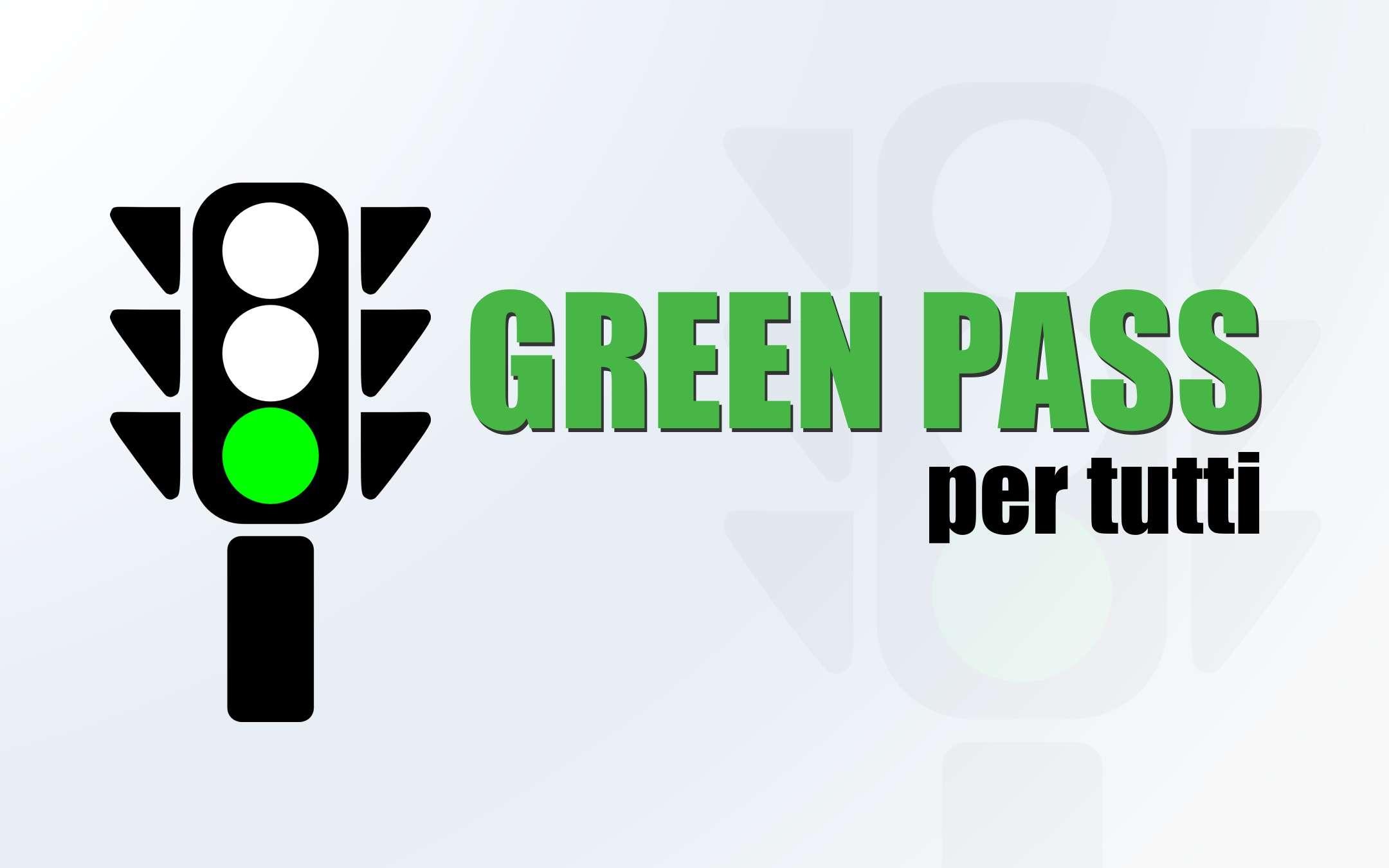 Green Pass: l'Italia alla prova del Certificato Verde