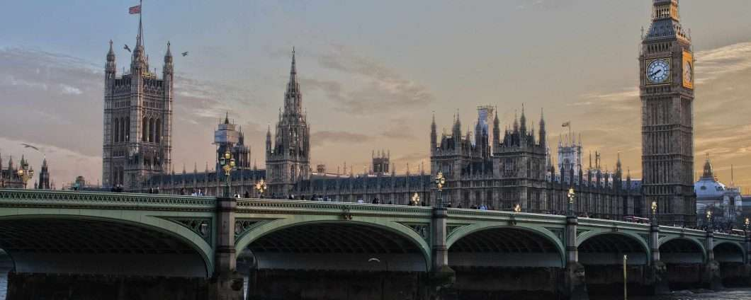 GDPR e consenso cookie: il Regno Unito dice basta