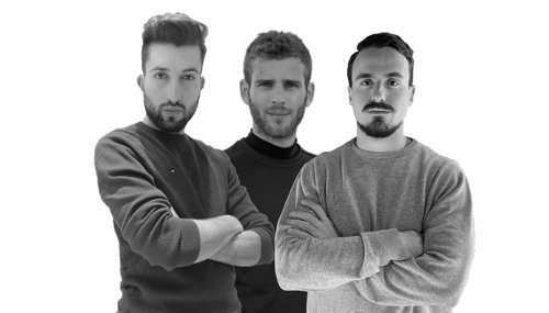 Witty è stato fondato da Lorenzo Craia, Luca Martini e Andrea Tognoli