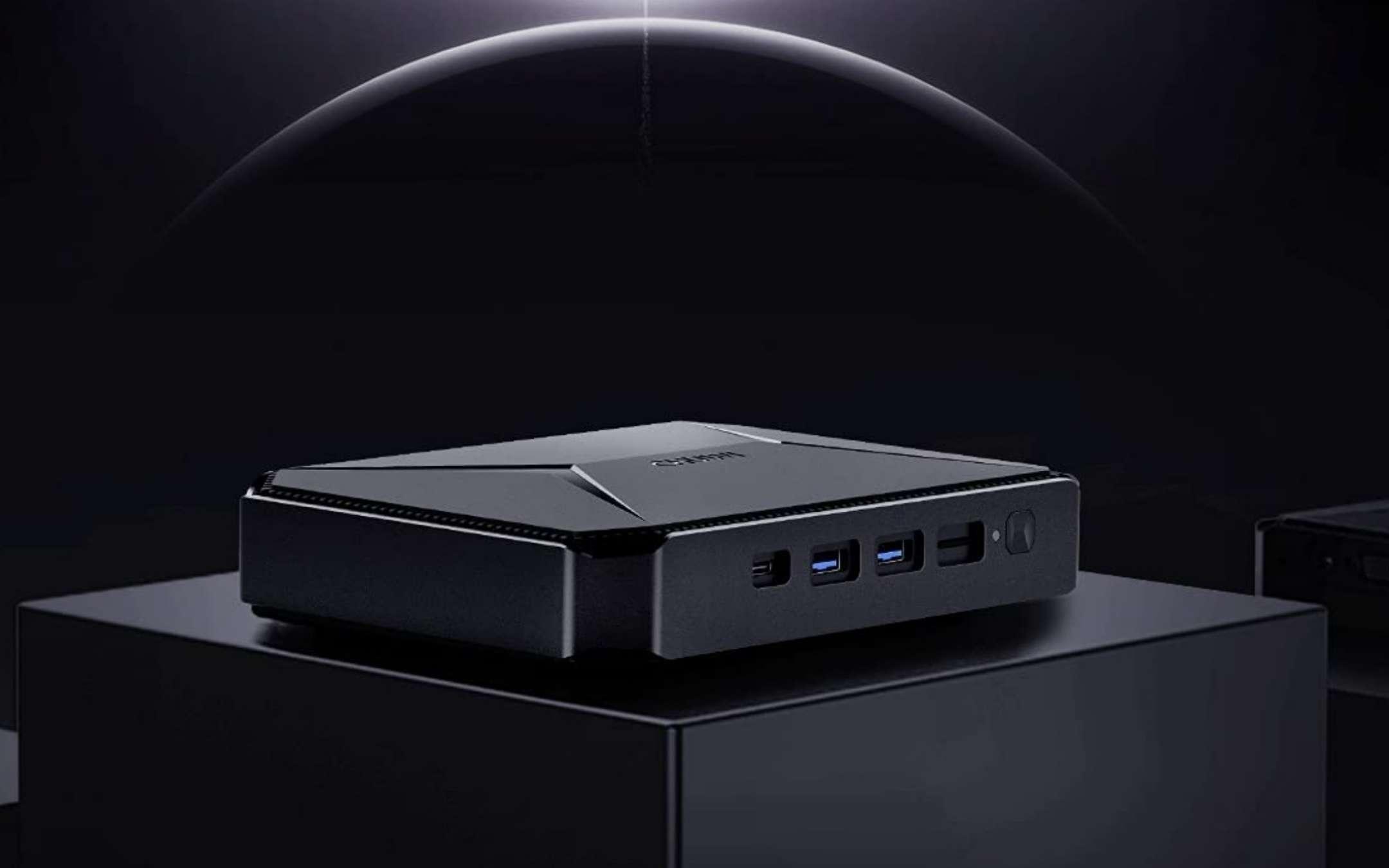 Mini PC Chuwi Herobox Pro 8/256GB - 2