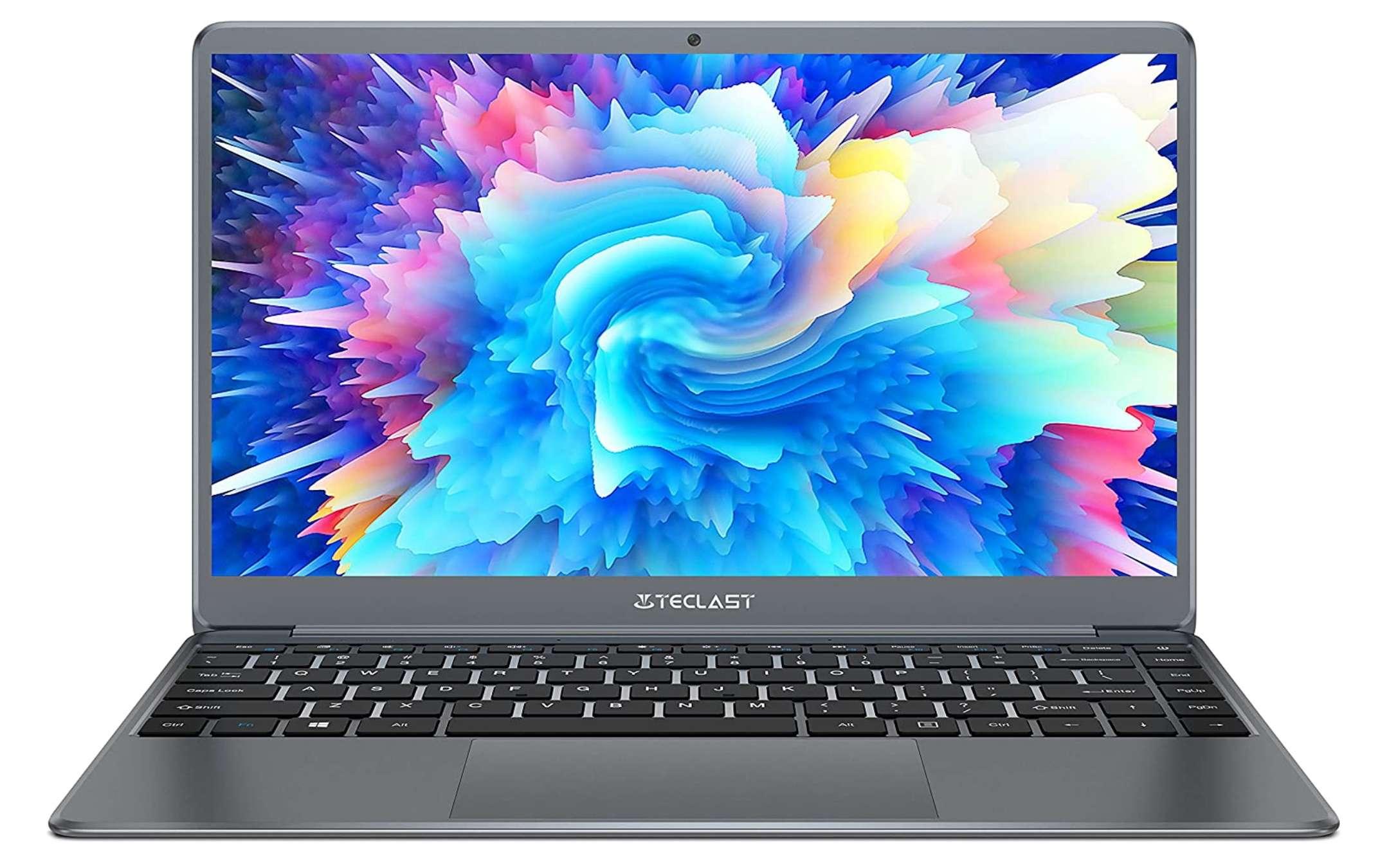 PC Portatile Laptop Teclast F7Plus 2 - 2
