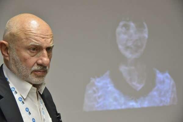 Claudio Giua, direttore Internet Festival 2021