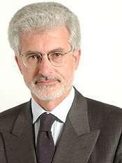 Il senatore di F.I. Roberto Centaro