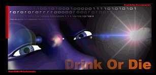 La home page di DrinkOrDie
