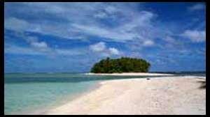 Le isole Tuvalu