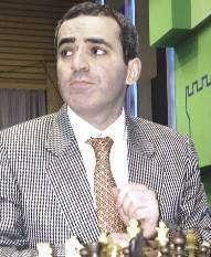 G. Kasparov