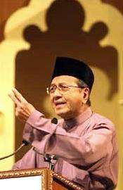 Il primo ministro malese