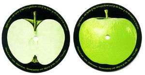 Il logo di Apple Corporation