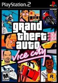 Un'immagine di GTA