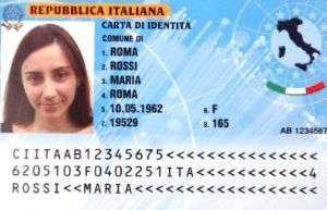 La Carta ID elettronica