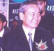 Il funzionario Yuzhou