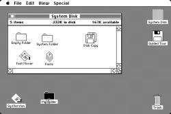 MacOS 1