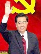 Il presidente cinese