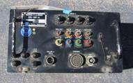 Transponder aeronavale