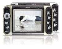 Portable Media Player di iRiver