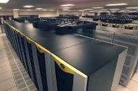 Supercomputer Columbus