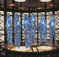 Sala teletrasporto, da Star Trek